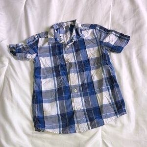 Old Navy Button Down Shirt  5/$20